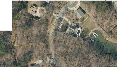 Sherrills Ford Residential Lots & Land For Sale: 1685 Sherwood Court #7