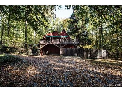 Matthews Single Family Home Under Contract-Show: 1715 Union Road