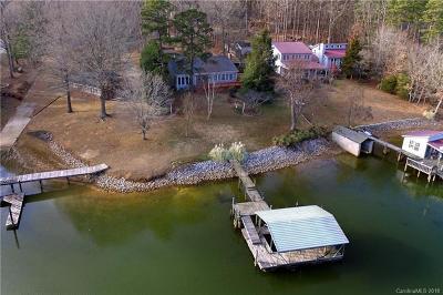 Terrell Single Family Home For Sale: 3984 Granite Street