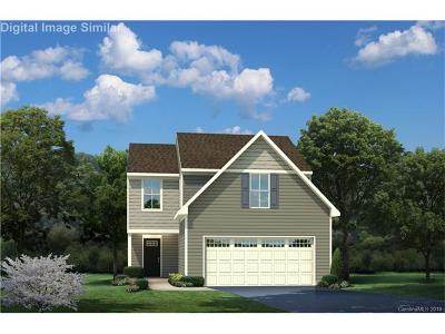 Single Family Home For Sale: 1808 Hooper Court #31