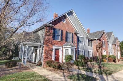 Gastonia Condo/Townhouse Under Contract-Show: 1725 Robinwood Road
