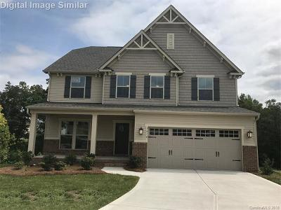 Concord Single Family Home For Sale: 1734 Mill Creek Lane SW #807