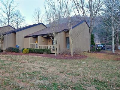 Lake Lure NC Condo/Townhouse For Sale: $184,000