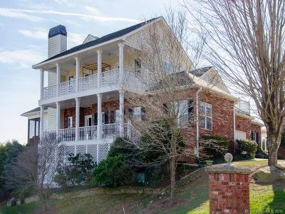 Hendersonville Condo/Townhouse For Sale: 649 High Quarry Road