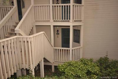 Lake Lure NC Condo/Townhouse For Sale: $55,950