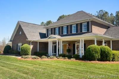 Caldwell County Single Family Home Under Contract-Show: 6 Royal Vista Way