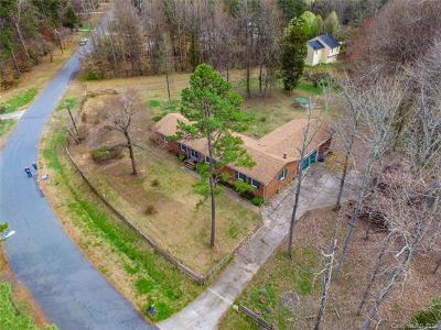 Single Family Home For Sale: 9023 Potomac Boulevard