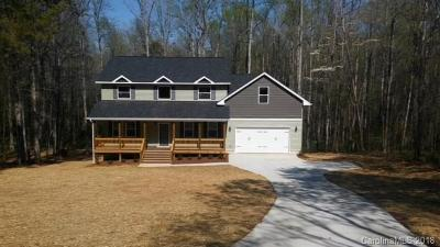 Single Family Home For Sale: 608 Summer Breeze Court