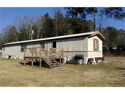 Single Family Home For Sale: 2225 Porter Road