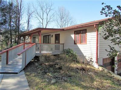 Hendersonville Single Family Home For Sale: 1024 W Kilpatrick Road