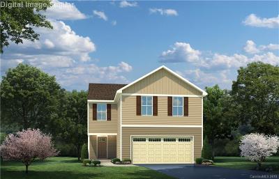 Single Family Home For Sale: 1705 Hooper Court #1