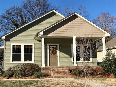 Belmont Single Family Home Under Contract-Show: 320 South Street