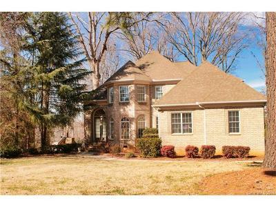 Regent Park Single Family Home For Sale: 271 Heritage Boulevard