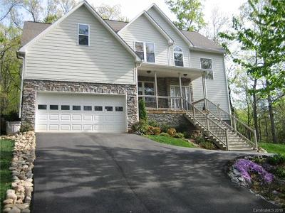 Tryon Single Family Home For Sale: 693 Rockwood Lane
