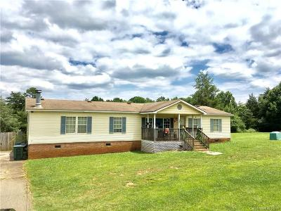 Mooresville Single Family Home For Sale: 340 Red Rose Lane #17