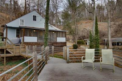 Lake Lure, Mill Spring, Rutherfordton, Columbus, Tryon Single Family Home For Sale: 132 Rock Crest Cove #27c
