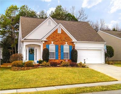 Charlotte Single Family Home Under Contract-Show