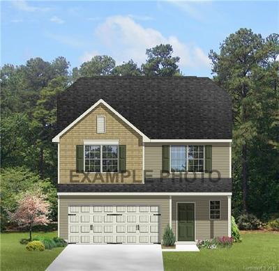 Huntersville Single Family Home For Sale: 7417 O Hara Street #8