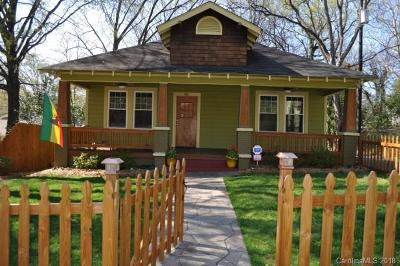 Single Family Home Under Contract-Show: 1616 Southwood Avenue