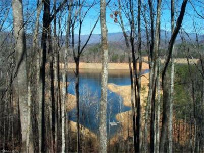 Bryson City Residential Lots & Land For Sale: Lot #40-3 Fontana Lake Drive #40-3