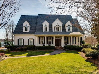The Peninsula Single Family Home Under Contract-Show: 18806 Halyard Pointe Lane