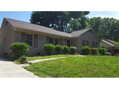 Single Family Home For Sale: 2140 Knickerbocker Drive