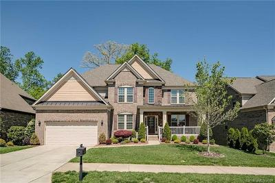 Concord Single Family Home For Sale: 9659 Ashley Green Court #215