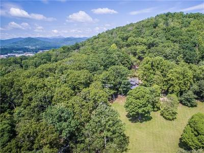 Asheville Residential Lots & Land For Sale: 80 Deerhaven Lane