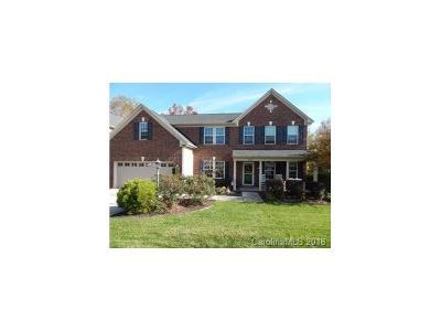 Concord Single Family Home For Sale: 1540 Abercorn Street