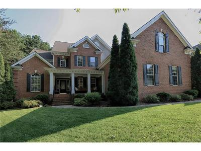 Charlotte Single Family Home For Sale: 4415 Andrew James Drive
