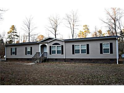 Single Family Home Under Contract-Show: 1406 Mecca Trail