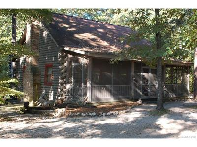 Single Family Home For Sale: 3010 Waxhaw Marvin Road #1