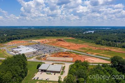 Sherrills Ford Commercial For Sale: Nc Hwy 150 Highway #D-7