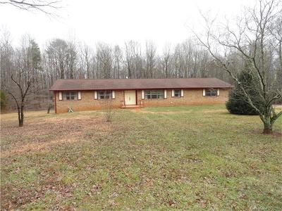 Lincolnton Single Family Home Under Contract-Show: 2638 Lee Lawing Road