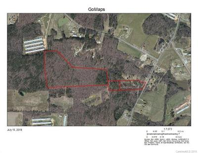 Marshville NC Residential Lots & Land For Sale: $170,000