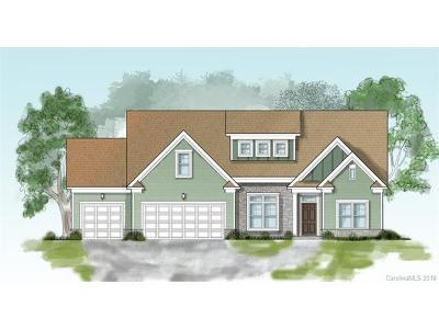 Lincolnton Single Family Home For Sale: Shuford Road #Lot 7
