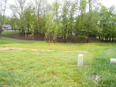 Candler Residential Lots & Land For Sale: 35 Willow Bend Drive #9