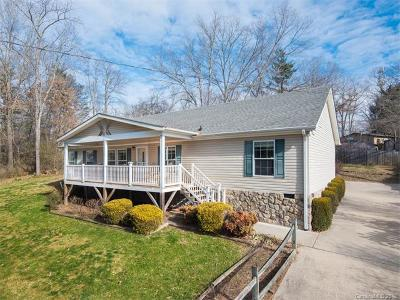 Fletcher Single Family Home For Sale: 108 Sheehan Road
