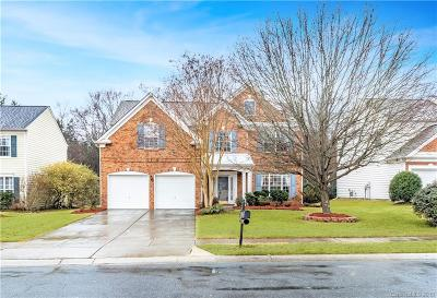 Charlotte Single Family Home Under Contract-Show: 8619 Dennington Grove Lane