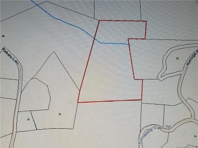 Hendersonville Residential Lots & Land For Sale: 1196 Kanuga Ridge Road