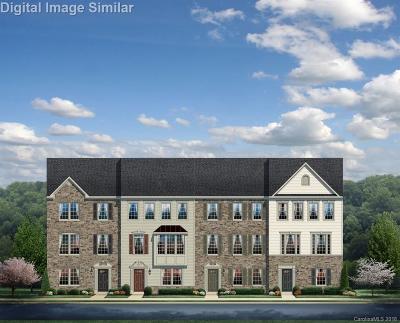 Condo/Townhouse For Sale: 1237 Queen Lyon Court #0003E