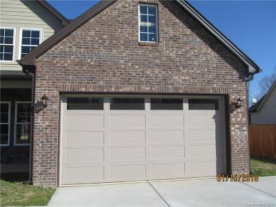 Gastonia Single Family Home For Sale: 218 Woodbriar Trail