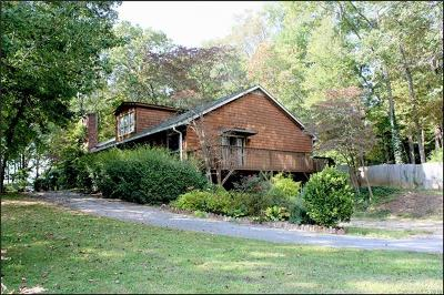Single Family Home For Sale: 269 Newfound Road
