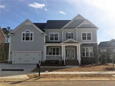 Charlotte Single Family Home For Sale: 14716 Murfield Court #PAM0006