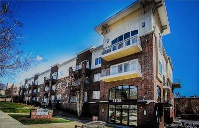 Condo/Townhouse Under Contract-Show: 1829 Kenilworth Avenue #210