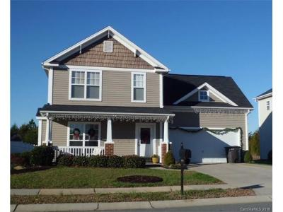 Indian Trail Single Family Home For Sale: 2027 Magna Lane
