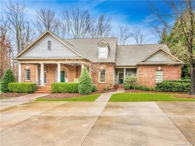 Gastonia Single Family Home For Sale: 3633 Augusta Court