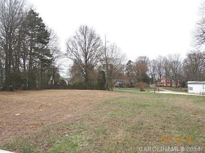 Kannapolis NC Residential Lots & Land For Sale: $94,900
