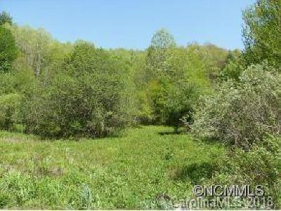Buncombe County, Haywood County, Henderson County, Madison County Residential Lots & Land For Sale: 9999 Laurel Valley Road