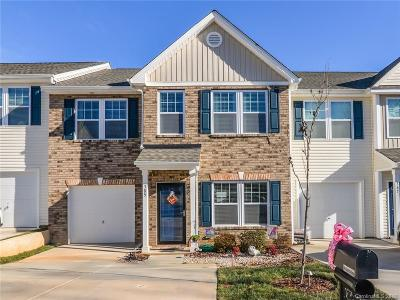 Lake Wylie Condo/Townhouse Under Contract-Show: 385 Battery Circle